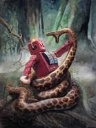 Snakefight