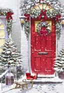 Garland Door