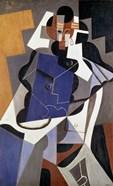 Woman, 1915-17