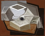 The Open Book, 1925
