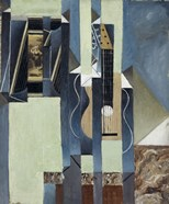 The Guitar, 1913