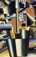 "Selfportrait """"The Artist"""", 1933"