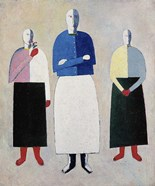 "Composition with """"La Gioconda"""", c. 1914"
