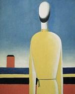 Heavy Premonition, c. 1932