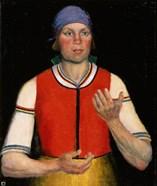 The Workwoman, 1933