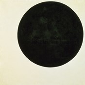 Black Circle, c. 1923