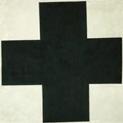 Black Cross, c. 1923