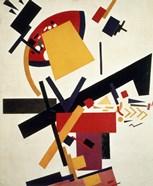 Suprematism, 1915