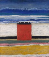 Red House, 1932