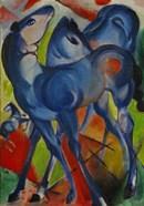 Blue Fillies, 1913
