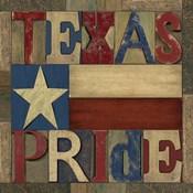 Texas Printer Block II