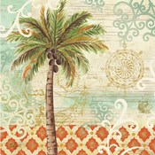 Spice Palms I