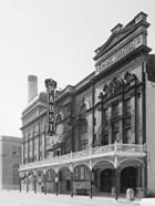 Pabst Theater, 144 East Wells Street, Milwaukee, Milwaukee County, WI