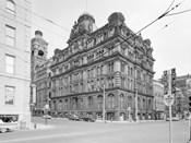 Mitchell Building, 207 East Michigan Street, Milwaukee, Milwaukee County, WI