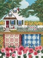 The Quilt Garden