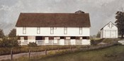 Amish Country I