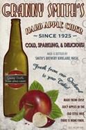 Granny Smith Hard Apple Cider
