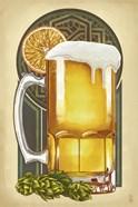 Beer Mug Large
