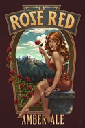 Rose Red Amber Ale