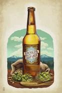 American Light Lager Beer