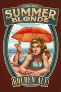 Summer Blonde Golden Ale