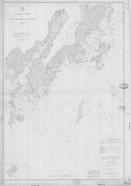 Muscle Ridge Channel Map