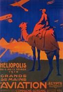 Heliopolis Aviation Ad
