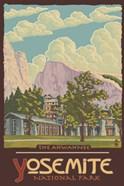 The Arwahner Yosemite