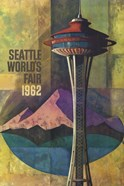 Seattle World's Fair 1962 II