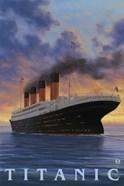 Titanic Yacht Ad