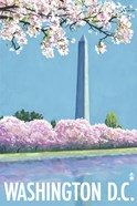 Washington DC Monument Ad