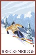 Breckenridge Ski Ad