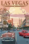 Las Vegas (vintage ad)
