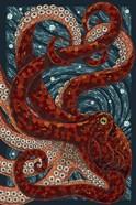 Octopus Mosaic