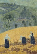 The Harvest,  1920-25
