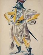 Soldier, 1920