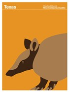 Montague State Posters - Texas