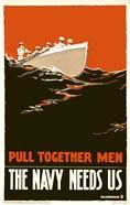 The Navy Needs Us