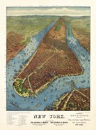 Aerial Map for Root & Tinker of New York