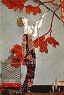Oriental Red, 1914