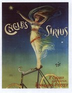 Sirius Cycles