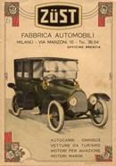 Zust Automobile