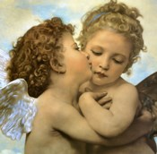 Angels and Cupids
