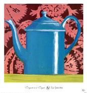 Tempest in a Teapot IV