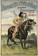 Buffalo Bills Wild West VI