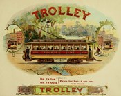 Trolley Cigars