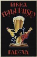 Itala Pilsen Bier