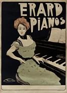 Erard Pianos