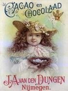 Cacao En Chocolaad