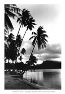 Dreaming of the South Seas, Society Islands, French Polynesia